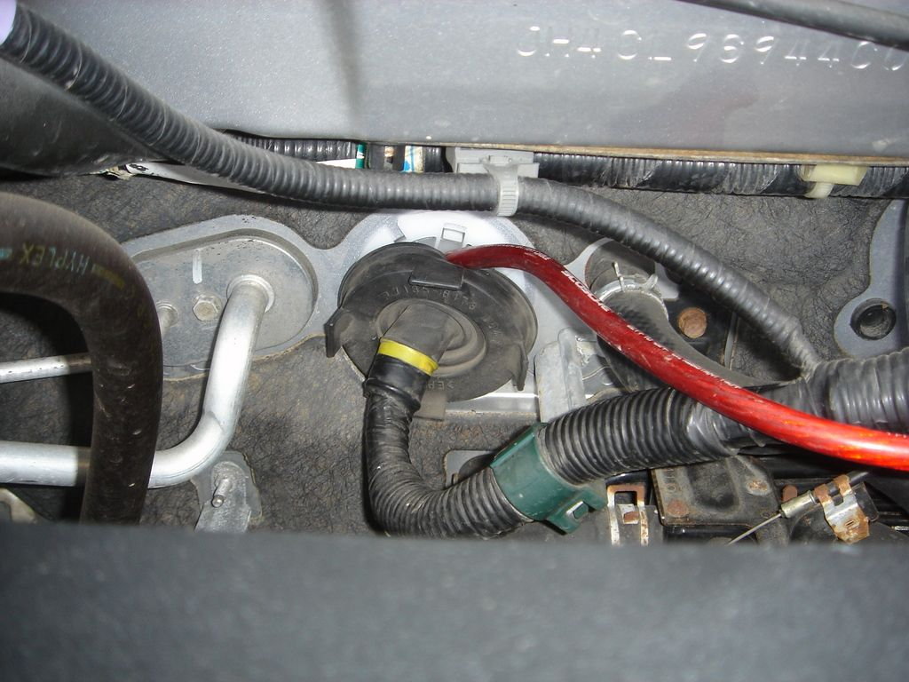 Wire Harness Grommet Rsx Free Download Grommets Edu Installing Subwoofers In The Tsx Who Still Has 56k Automotive Wiring At